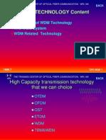 Wd m Technologies