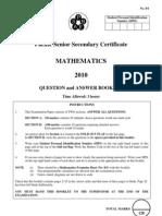 PSSC Maths QP.pdf