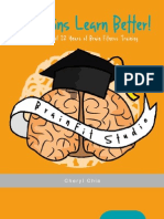 Fit Brains Learn Better (Chapters 1-3)