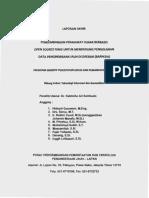 Ilwis Paper Software