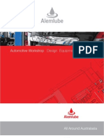 Workshop  layout  sample