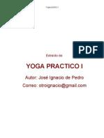 Respiracion - Yoga