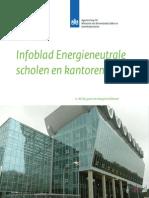 120720 Infoblad Energieneutrale Scholen en Kantoren - Def 1.0
