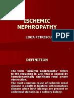 7 Ischemic Nephropaty