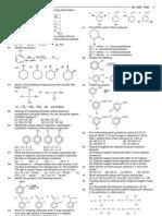 Free Webinar- MT-CET Chem-Question Paper Discussion