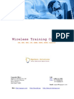 NGN Wireless Training Catalog
