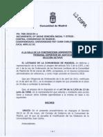 Alegaciones Cam Urjc Estatutos