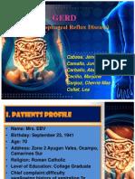 79209988 GERD Gastroesophageal Reflux Disease