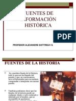 Fuentes Para La ion Historica