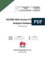 1.WCDMA RNO Access Procedure Analysis Guidance-20041101-A-2.0
