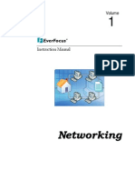 Networking Manual