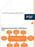 Ethics in Human Resource (2)