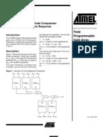 24 Bit Magnitude Comparator Doc0470