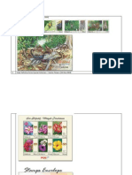Stamps Issue
