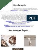 APRESENTAÇÃO 9 ANO MANHÃ EQUIPE PINTORES