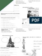 Ficha de signos de interrogación y exclamación