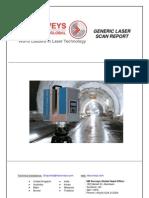 Laser Scanning Method