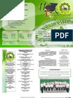 Cpsu Grad Prog Draft Final Draft for Printing