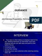 Career Guidens