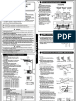 202000192360 Luna SEER19 24K Installation Manual