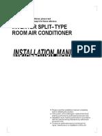 202000192419 Vertu Installation Manual