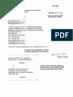 Segin Systems Et. Al. v. Stewart Title Guaranty Company Et. Al.