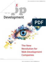 Mobile App Development - The New Revolution for Web Development Companies