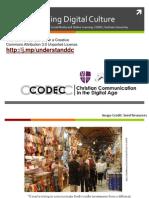 Understanding Digital Culture (#CITG)