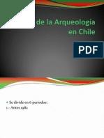 Historia de la Arqueología en Chile.ppt