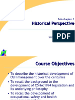 CH01 - Historical Perspective