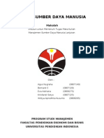 Audit Sdm Makalah
