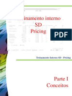 Treinamento Pricing