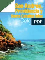 San Andrés, Providencia y Santa Catalina islas