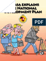 Numsa explains the National Development Plan