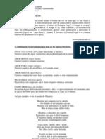 TÓPICOS LITERARIOS, DEFINICIONES Y EJEMPLOS