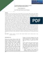 analisis geotek terowongan