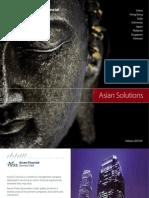 Asia Solution Brochure