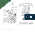 General Conf April 2009 Act Book