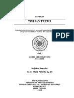 Torsio Testis (Dr. Yazid) 2