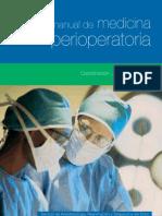 84369256 Manual de Medicina Perioperatoria