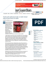 Sunday Guardian About Open Postbox