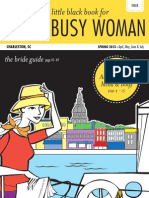Every Busy Woman - Charleston, SC - Spring 2013