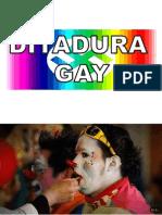 DITADURA GAY1