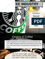 Coffee Industry