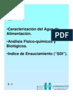04 Analisis de Agua