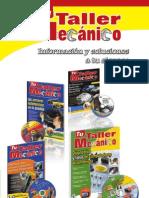 Catalogo Taller Mecanico