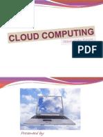 Cloud Computing Edit 97-03