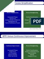 4 BPR Process