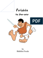Porisada the Man-Eater