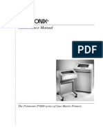 P5000 Maintenance Manual